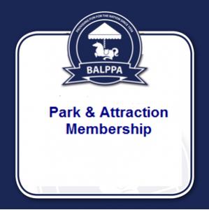 BALPPA Theme Park & Attraction Membership
